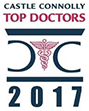 Castle Connolly Top Doctors 2017 logo