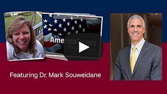 Dr. Mark Souweidane - Weill Cornell Medicine