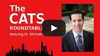 Dr. Michael Kaplitt - Weill Cornell Medicine