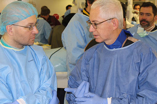 Dr. Elowitz