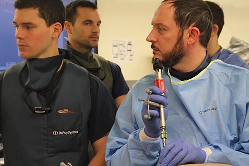 Dr. Bernardo