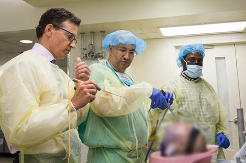 Minimally Invasive Cranial Neurosurgery 2019