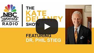 Dr. Philip Stieg, Weill Cornell Medicine