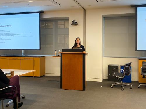 Dr. Katie Davis discusses the neuropsychological treatment of patients post-neurosurgery