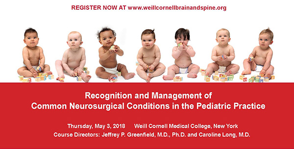 Recognition and Management of Common Neurosurgical Conditions in Pediatric Practice
