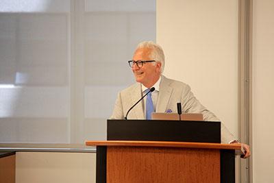 Dr. Philip E. Stieg