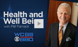 Dr. Stieg Talks About Concussion on CBS Radio, December 2016