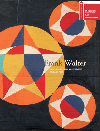 Dr. Paca's book about Frank Walter