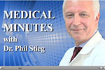 Medical Minutes Video Series