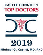 Top Doctors 2019 - Dr. Michael Kaplitt