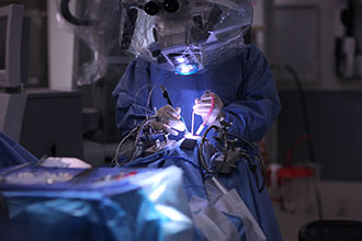 About Neurosurgery | Weill Cornell Brain and Spine Center