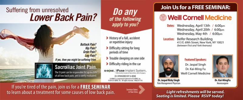 Low Back Pain Guideline