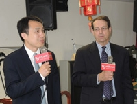Dr  Lin Brings Stroke Awareness to Chinese Community | Weill