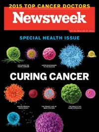 Weill Cornell Top Neurosurgeons for Cancer