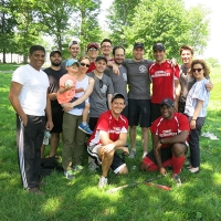 2018 Neurosurgery Softball Tournament | Weill Cornell Brain