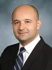 Dr. Ali Baaj, Weill Cornell Medicine Brain and Spine Center