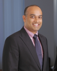 Dr. Rohan Ramakrishna will direct the Toca 5 clinical trial for brain tumors at Weill Cornell Brain and Spine Center