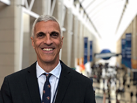 Dr. Souweidane Presents DIPG Trial Update at ASCO 2019
