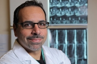 Dr. Athos Patsalides will conduct a clinical trial for tinnitus