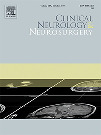 Clinical Neurology and Neurosurgery Oct 2019