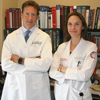 Dr. Theodore Schwartz and Dr. Caitlin Hoffman are our experts in epilepsy surgery