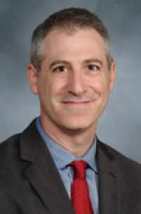 Dr. Jeffrey Greenfield