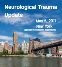 Neurological Trauma Update 2017