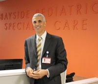 Dr  Mark Souweidane Opens New Office in Bayside, Queens | Weill