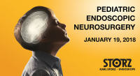 Endoscopic Pediatric Neurosurgery: An Interactive Web Symposium