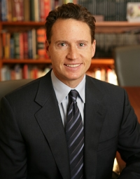 Dr. Theodore Schwartz, the David and Ursel Barnes Professor of Minimally Invasive Neurosurgery in the Department of Neurosurgery, Otolaryngology and Neuroscience at Weill Cornell Medicine