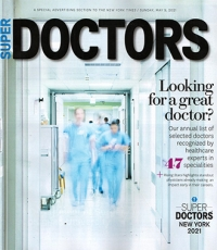 17 Faculty Members Named to 2021 SuperDoctors List
