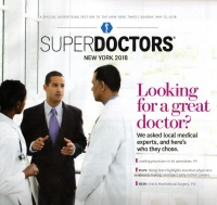 11 Weill Cornell Medicine Neurosurgery Faculty Members Selected to 2018 List of New York SuperDoctors