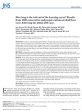 How long is the tail end of the learning curve? Results from 1000 consecutive endoscopic endonasal skull base cases following the initial 200 cases