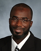 Babacar Cisse, MD, PhD