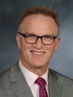 Jonathan Knisely, MD, Weill Cornell Medicine
