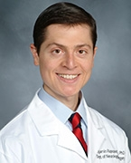 Benjamin Rapoport, M.D., Ph.D.