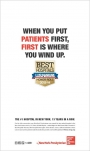 NewYork-Presbyterian Hospital Ranked Number 1 in New York – Again