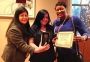 Joany Casiano Wins Shared Values Award