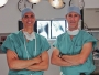 Dr. Souweidane and Dr. Greenfield - Weill Cornell Medicine