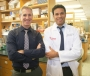 Dr. Jeffrey Greenfield and Dr. Prajwal Rajappa of Weill Cornell Medicine
