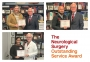 Neurosurgery Award Winners
