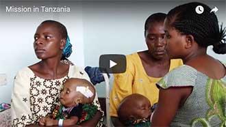 Weill Cornell Mission in Tanzania