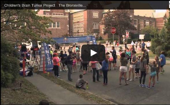 Bronxville Road Race 2014