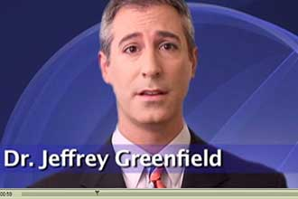 Dr. Jeffrey Greenfield talks about treatment for spasticity