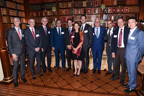 Trailblazers in Neuroscience: Neurosurgeons of Weill Cornell Medicine